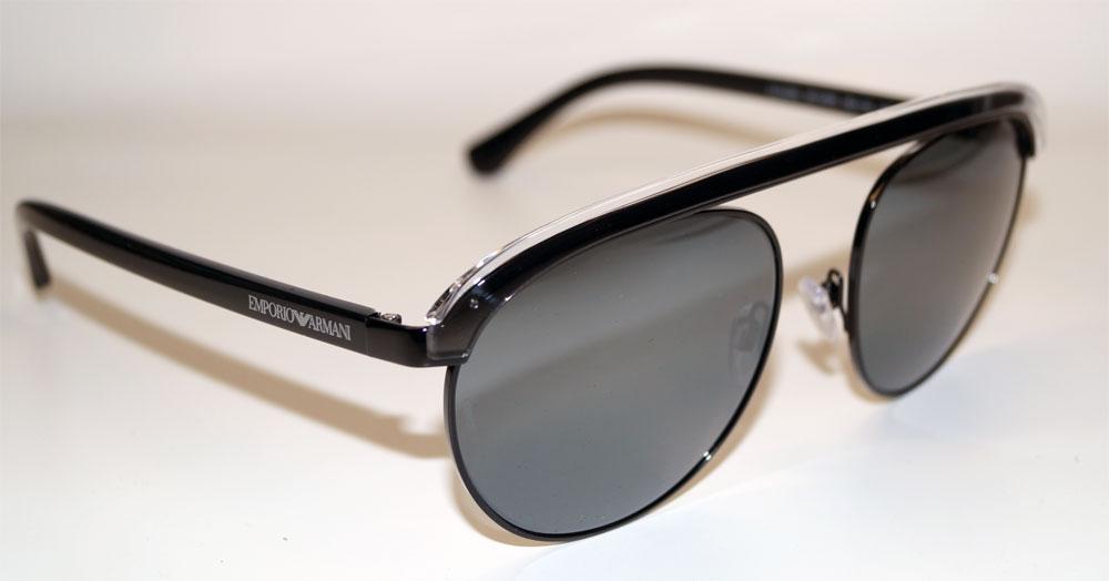 EMPORIO ARMANI Sonnenbrille Sunglasses EA 2035 30146G