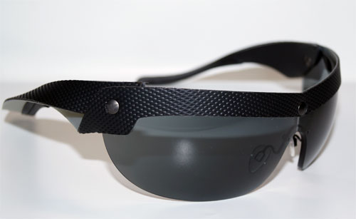 EMPORIO ARMANI Sonnenbrille Sunglasses EA 4021 513787