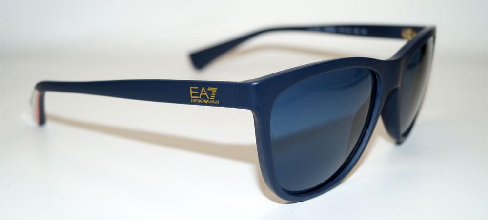 EMPORIO ARMANI Sonnenbrille Sunglasses EA 4053 536880