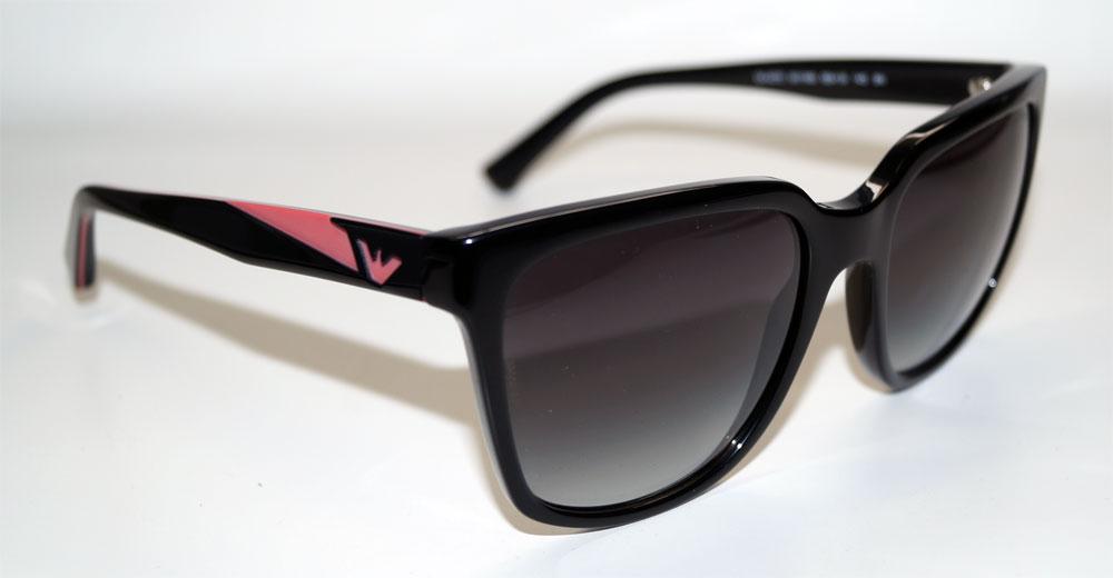 EMPORIO ARMANI Sonnenbrille Sunglasses EA 4070 50178G
