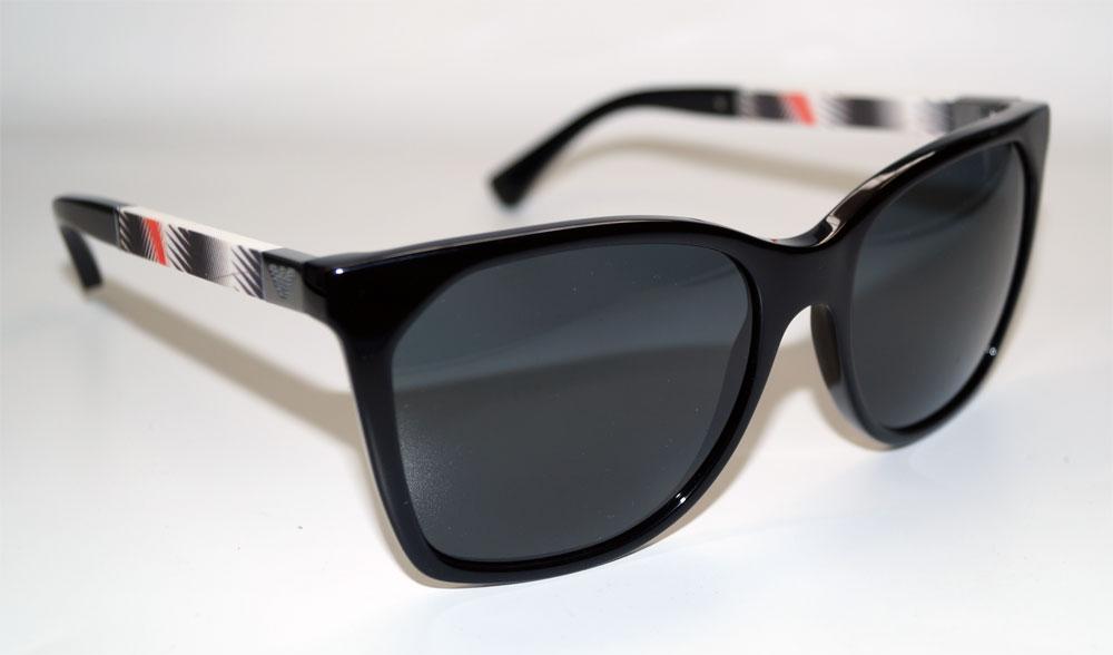 EMPORIO ARMANI Sonnenbrille Sunglasses EA 4075 501787