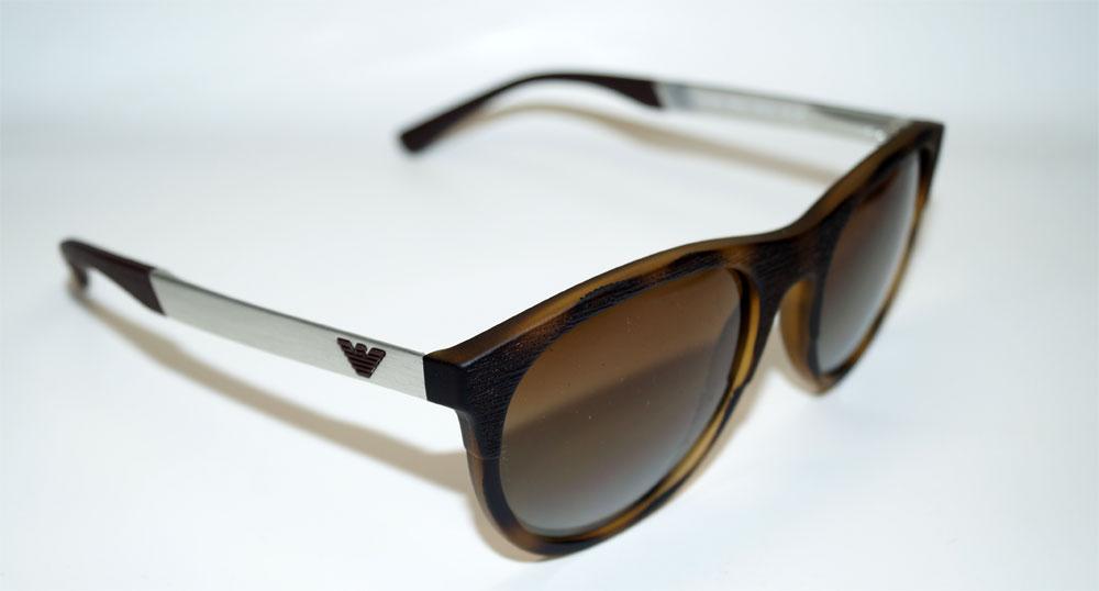 EMPORIO ARMANI Sonnenbrille Sunglasses EA 4084 5089T5