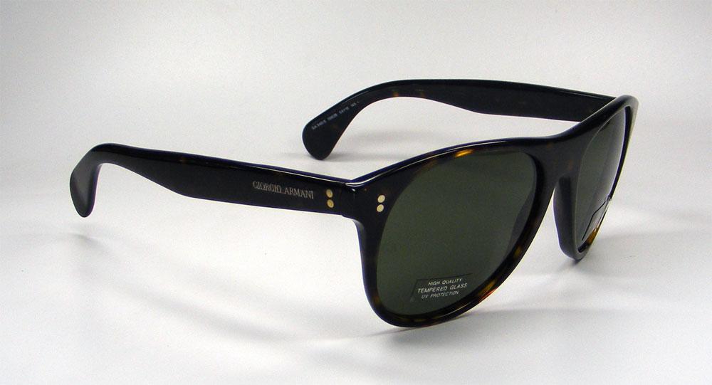 GIORGIO ARMANI Sonnenbrille Sunglasses GA 948 086 3B