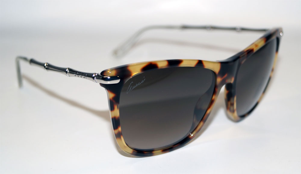 GUCCI Sonnenbrille Sunglasses GG 3778 HRT HA