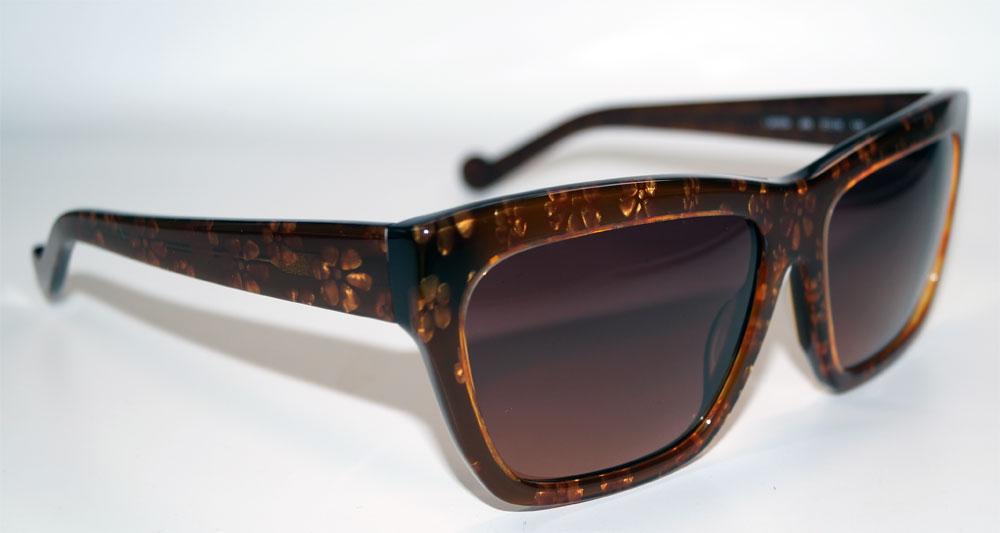 LIU JO Sonnenbrille Sunglasses LJ 600 SR 248