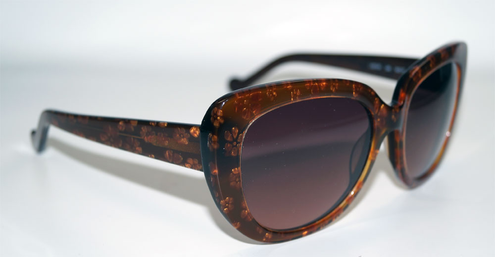 LIU JO Sonnenbrille Sunglasses LJ 601 SR 248
