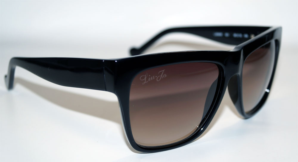 LIU JO Sonnenbrille Sunglasses LJ 606 SR 001