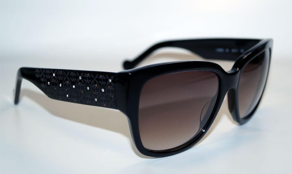 LIU JO Sonnenbrille Sunglasses LJ 609 SR 001