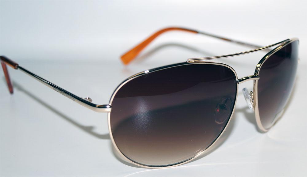 MICHAEL KORS Sonnenbrille Sunglasses M3403 743 KAI AVIATOR