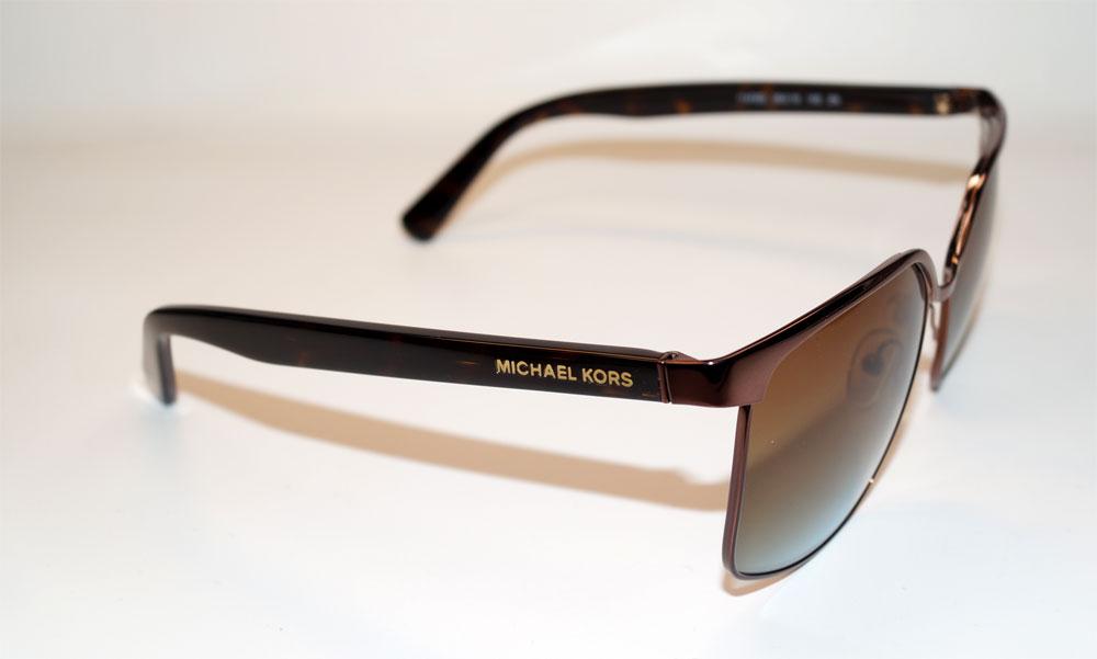 MICHAEL KORS Sonnenbrille Sunglasses MK 1018 11475D