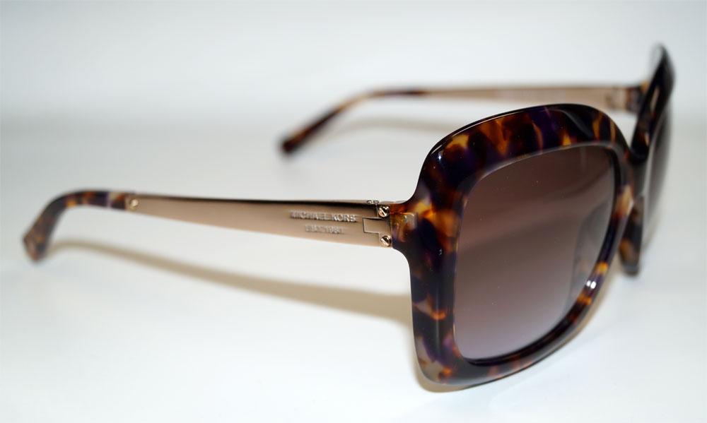 MICHAEL KORS Sonnenbrille Sunglasses MK 2007 303268