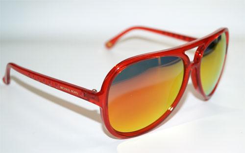 MICHAEL KORS Sonnenbrille Sunglasses M2938 600 BRYNN