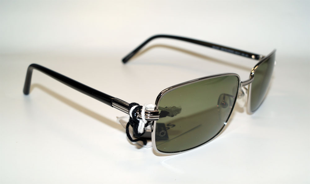 MONT BLANC Sonnenbrille Sunglasses MB503T 16R Polarized