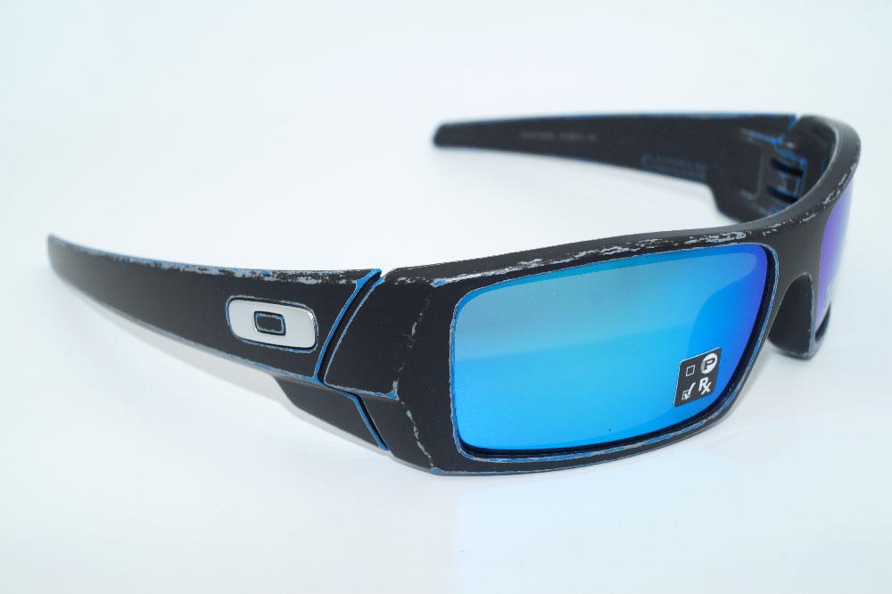 OAKLEY Sonnenbrille Sunglasses OO 9014 56 Gascan