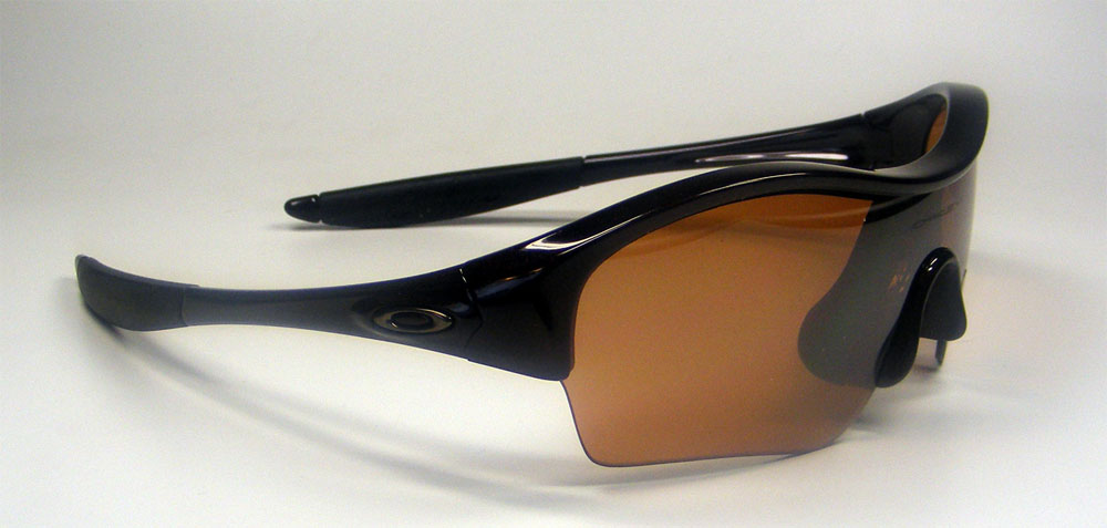 OAKLEY Sonnenbrille Sunglasses OO 9073 09 811 Endure Edge Vented