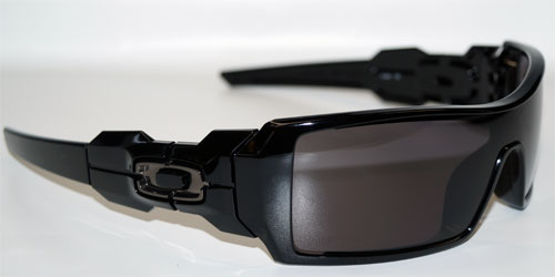 OAKLEY Sonnenbrille Sunglasses OO 9081 03 460 OIL RIG