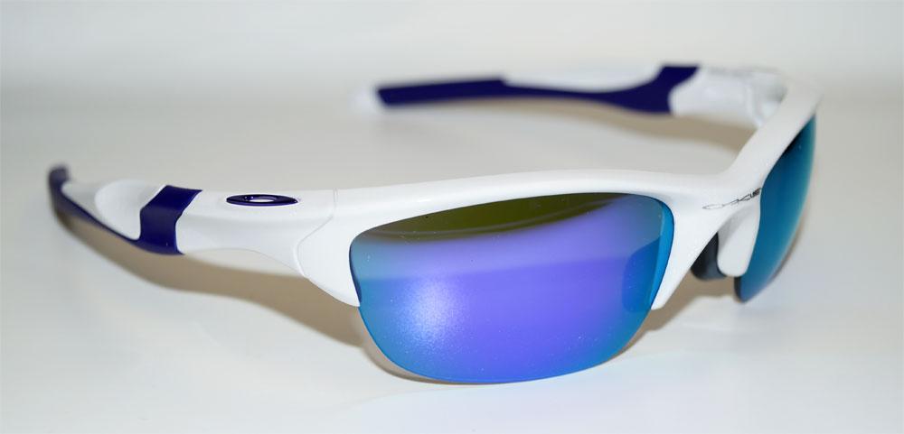 OAKLEY Sonnenbrille Sunglasses OO 9153 06 - HALF JACKET 2.0