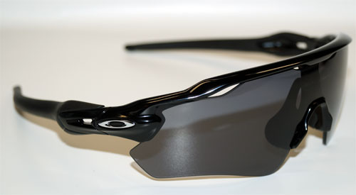 OAKLEY Sonnenbrille Sunglasses OO 9208 15 Radar EV Path