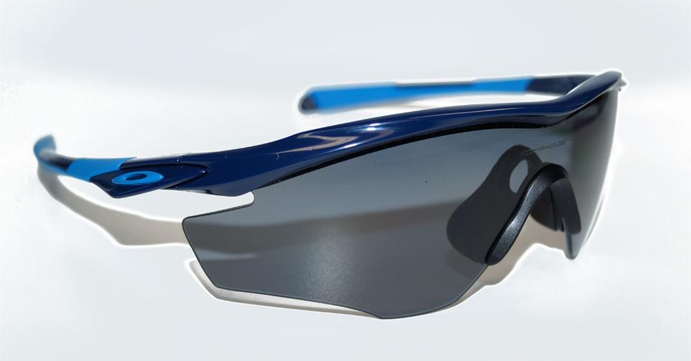 OAKLEY Sonnenbrille Sunglasses OO 9212 07 - M2