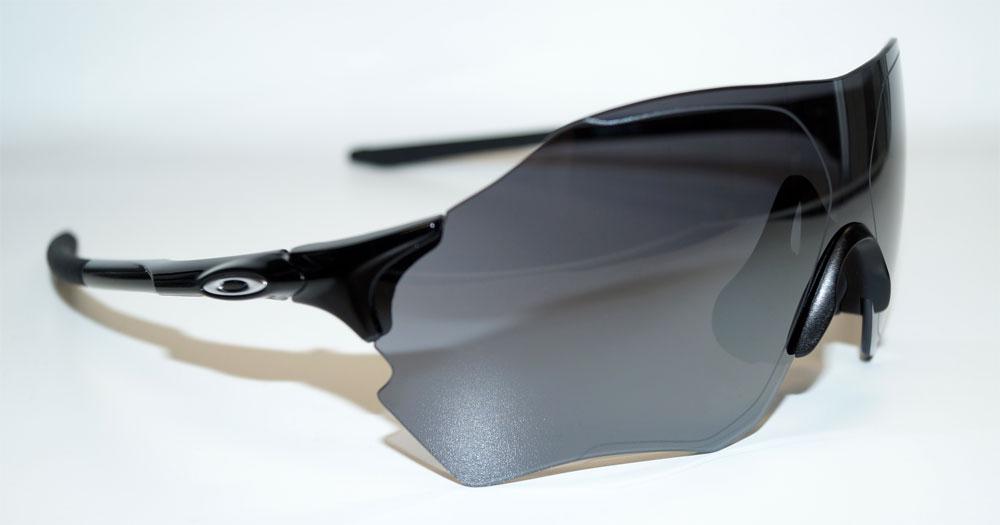 OAKLEY Sonnenbrille Sunglasses OO 9327 01 - EVZERO RANGE