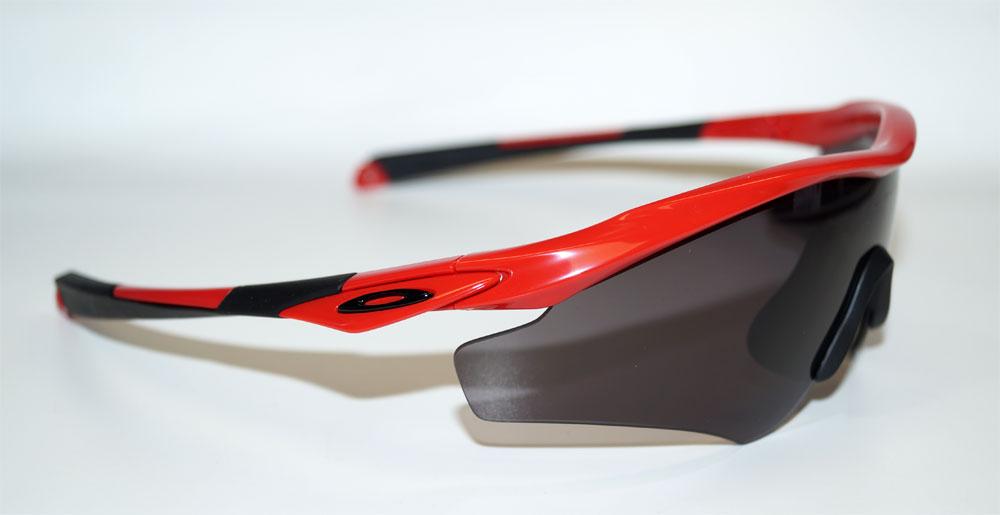 OAKLEY Sonnenbrille Sunglasses OO 9345 02 - M2 Frame XL