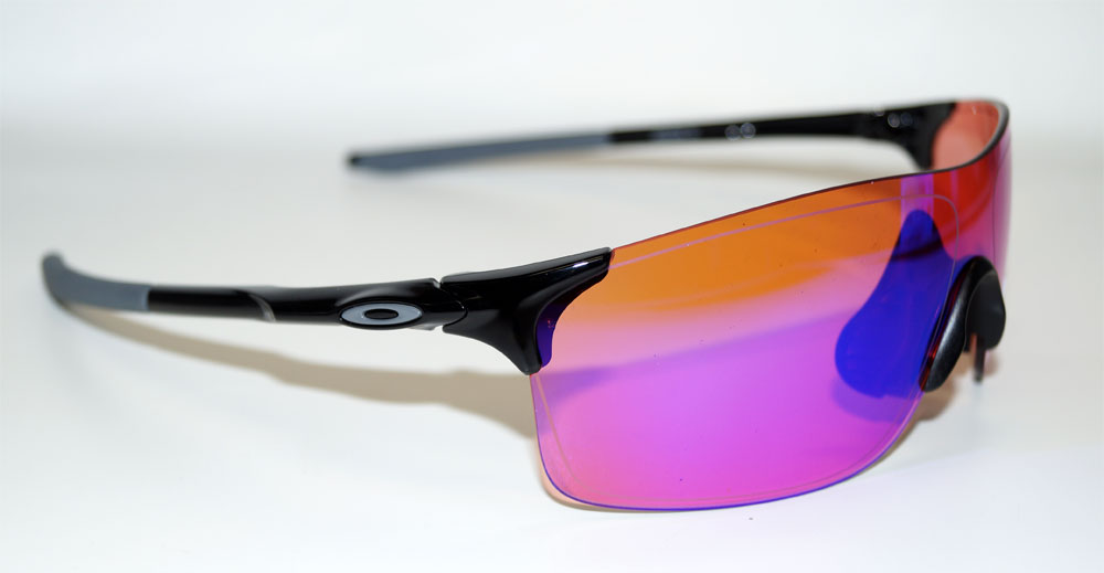 OAKLEY Sonnenbrille Sunglasses OO 9383 04 - EVZERO PITCH