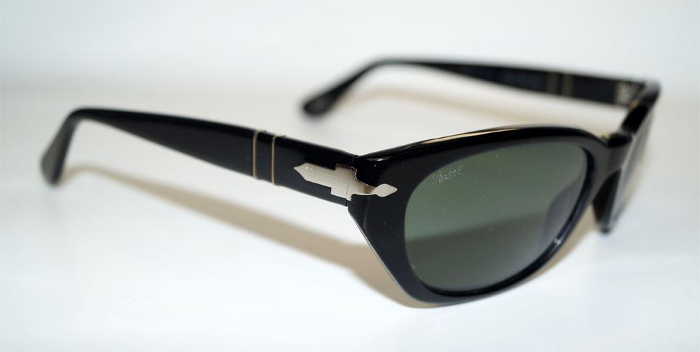 PERSOL Sonnenbrille Sunglasses PO 2977 95/31 Größe 53