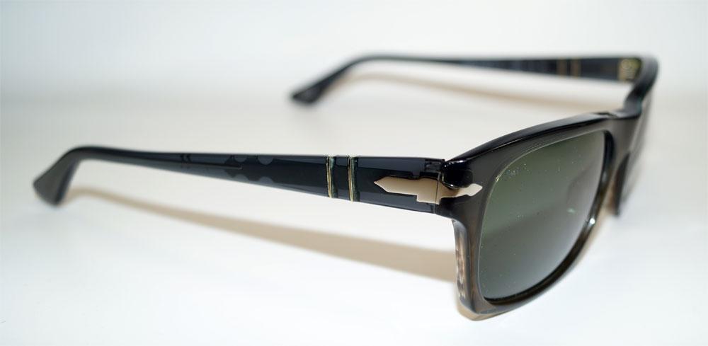 PERSOL Sonnenbrille Sunglasses PO 3037 101231 Größe 57