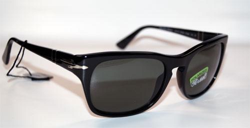 PERSOL Sonnenbrille Sunglasses PO 3072 95/58 Gr.57 POLARIZED