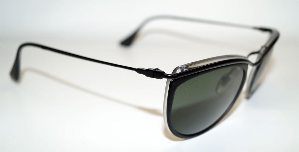 PERSOL Sonnenbrille Sunglasses PO 3082 100431 Größe 52
