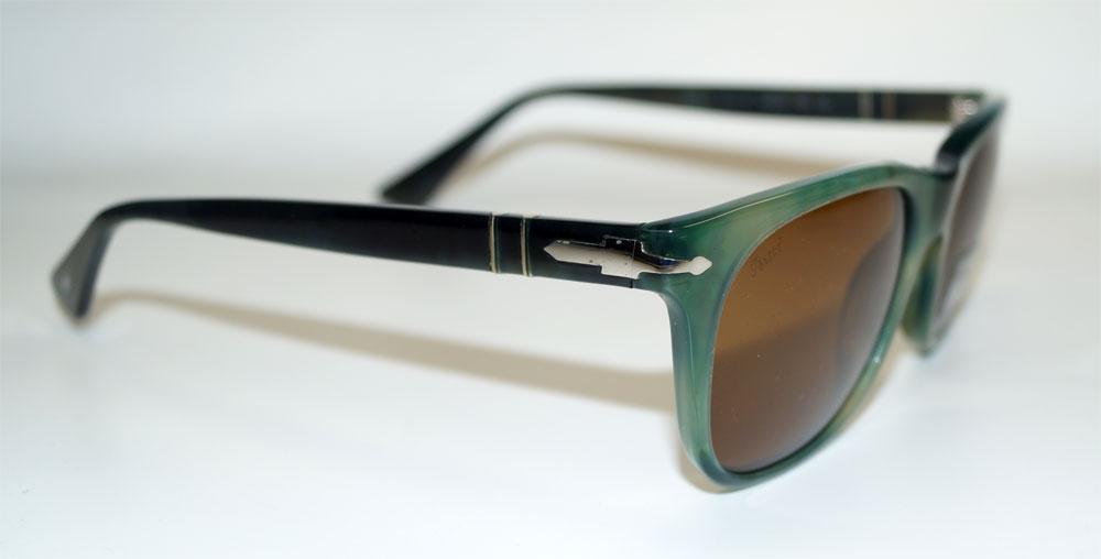 PERSOL Sonnenbrille Sunglasses PO 3102 101733 Gr. 53