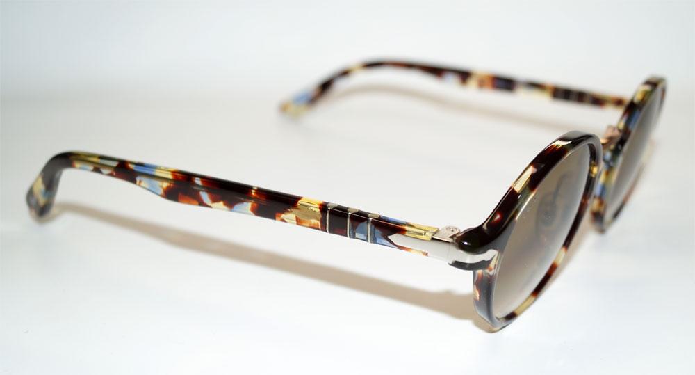 PERSOL Sonnenbrille Sunglasses PO 3129 105851 Größe 46
