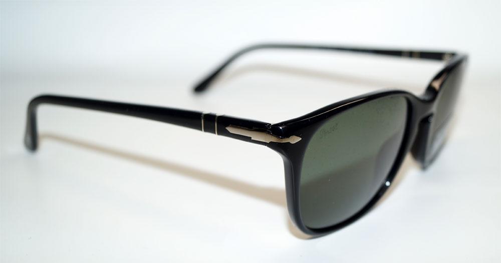 PERSOL Sonnenbrille Sunglasses PO 3133 901431 Größe 52