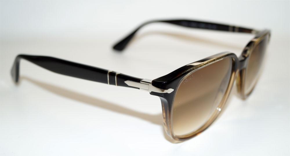 PERSOL Sonnenbrille Sunglasses PO 3149 102651 Gr.55