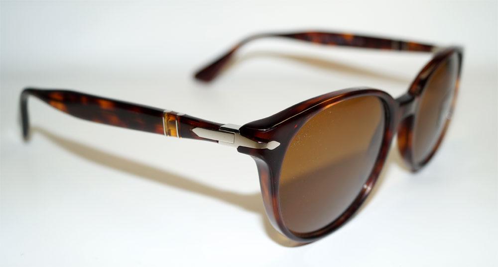 PERSOL Sonnenbrille Sunglasses PO 3151 24/33 Größe 52