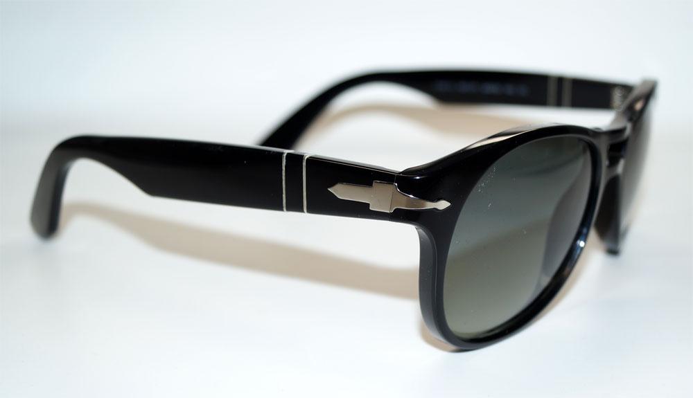 PERSOL Sonnenbrille Sunglasses PO 3155 104171 Größe 54