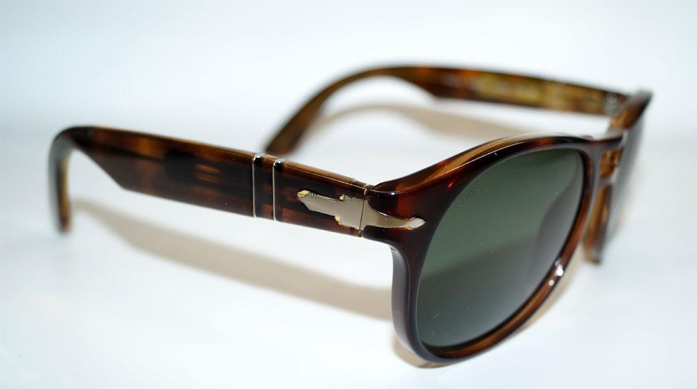 PERSOL Sonnenbrille Sunglasses PO 3155 104331 Gr.54