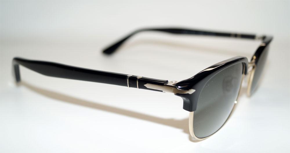 PERSOL Sonnenbrille Sunglasses PO 8139 95/ 71 Gr.52