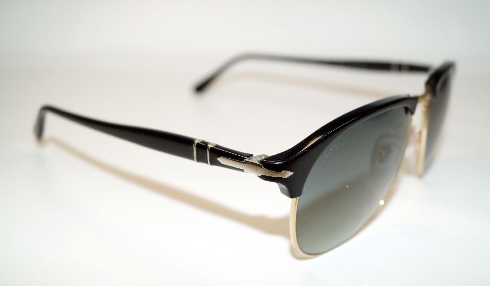 PERSOL Sonnenbrille Sunglasses PO 8649 95/71 Gr.53
