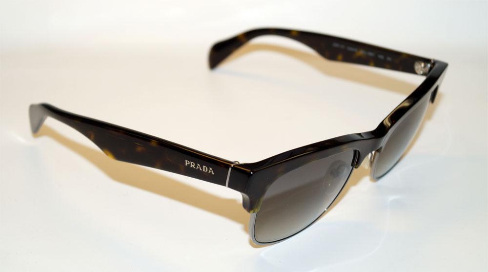 PRADA Sonnenbrille Sunglasses 0PR 11PS 2AU3M1