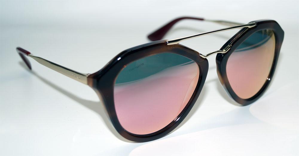 PRADA Sonnenbrille Sunglasses 0PR 12QS U8G 5L2