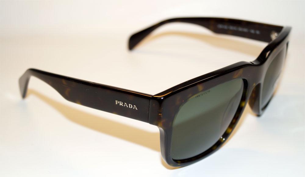 PRADA Sonnenbrille Sunglasses 0PR 14QSF 2AU3O1