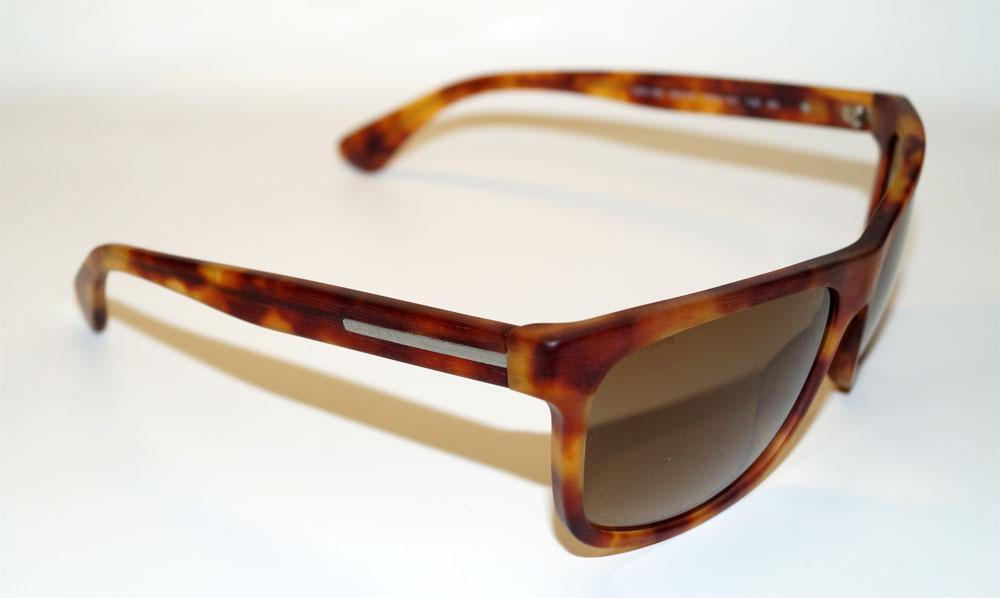 PRADA Sonnenbrille Sunglasses 0PR 15RS TWO1X1