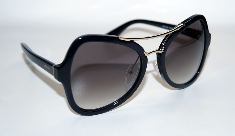 PRADA Sonnenbrille Sunglasses 0PR 18SS 1AB 0A7
