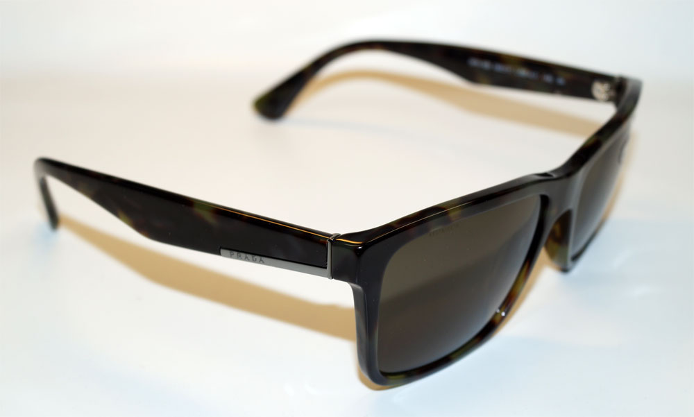 PRADA Sonnenbrille Sunglasses 0PR 19SS LAB4J1