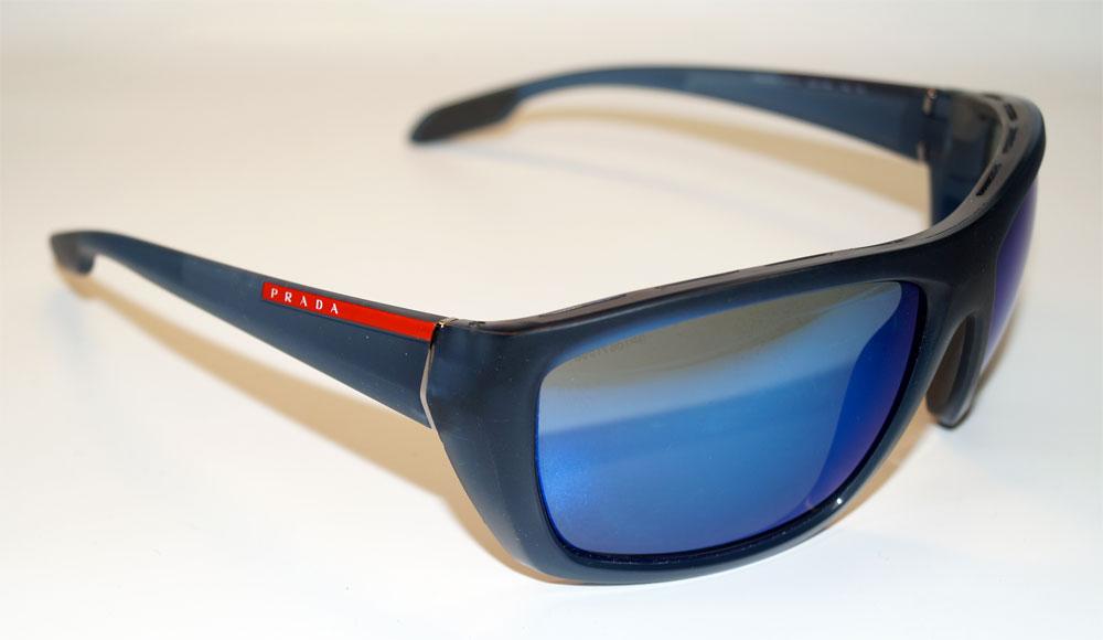 PRADA Sonnenbrille Sunglasses 0PS 01OS MAF9P1
