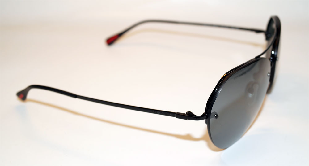 PRADA Sonnenbrille Sunglasses 0PS 57RS 7AX5L0