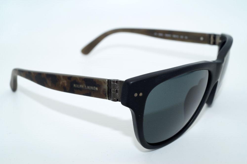RALPH LAUREN Sonnenbrille Sunglasses PH 4080A 528 487