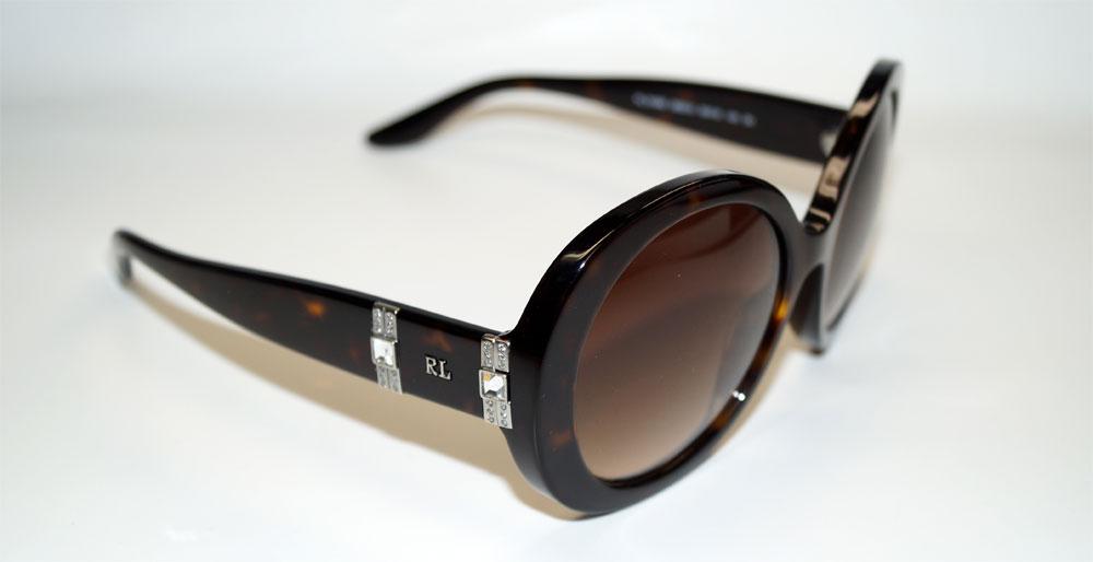RALPH LAUREN Sonnenbrille Sunglasses RL 8145B 500313