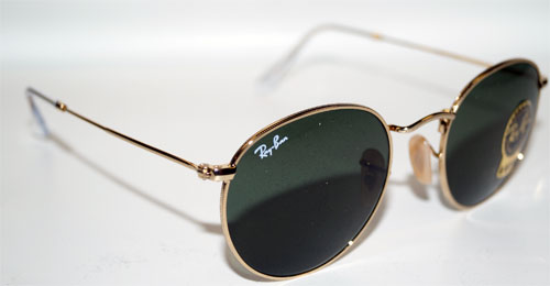 RAY BAN Sonnenbrille Sunglasses RB 3447 001 Gr.50